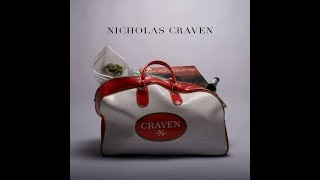 Nicholas Craven - Craven N (FULL EP)