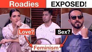 Neha Dhupia Hot Bed Scene With Sonu Sood leaked