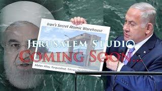 Coming Soon...Shadow wars between Israel and Iran - JS 361 trailer