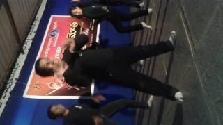 Sarinodu song dance perform