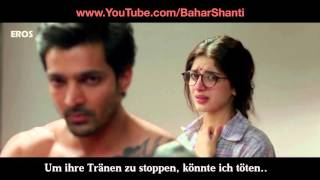 Sanam Teri Kasam - Official Trailer 2 [German/Deutsch]