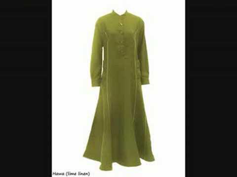 Masoomah Jilbab Collection