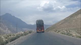 islamabad to skardu