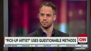 CNN interviews Julien Blanc (11-17-2014)