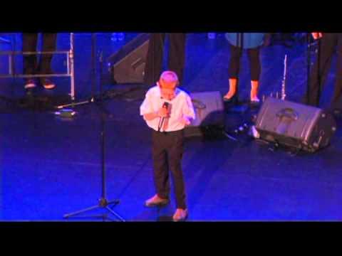 10-Year-Old Blind Autistic Boy Sings