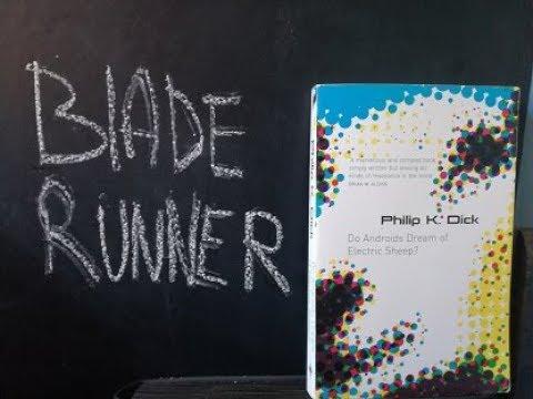 Breve análisis de Blade Runner ¿Sueñan los androides con ovejas eléctricas