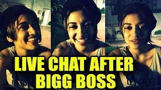 Oviya's First Live Chat After Bigg Boss : Oviya's Heartful Interview After Bigg Boss First In Online
