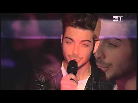 Can't Help Falling In love  - Gianluca Ginoble (Il volo)