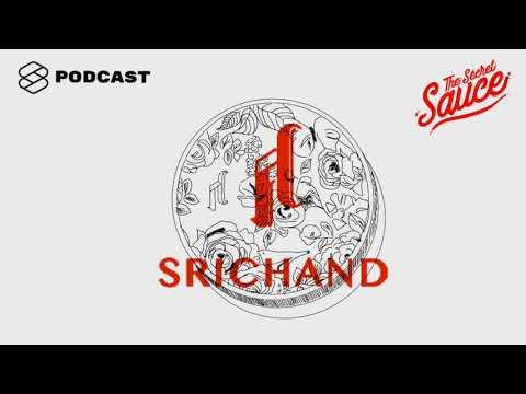 The Secret Sauce EP.10 Srichand จากคุณยายใส่สไบกลายเป็นสาววัย 25 ด้วยการรีแบรนด์