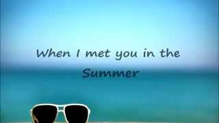 Summer-Calvin Harris Lyrics