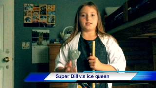 Super Dill and the untold story trailer