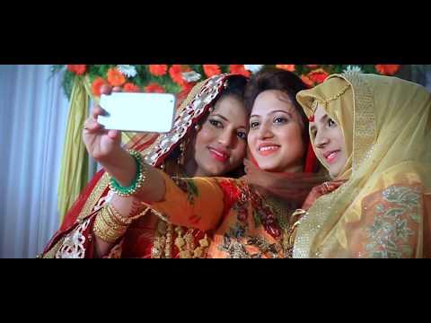 YASEEN & FAREEDA,, SUNAINA $ NAVAS , MUSLIM MALABAR WEDDING VIDEO