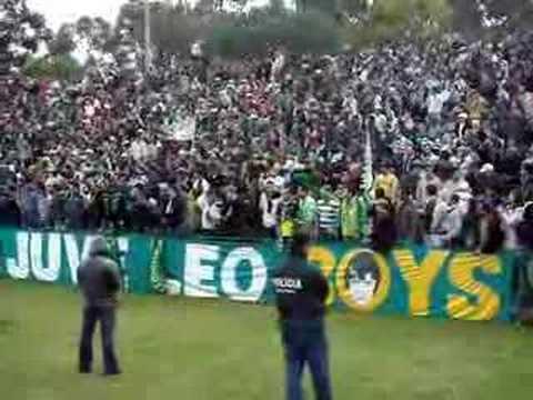 Juve Leo Taça Pinhalnovense SPORTING