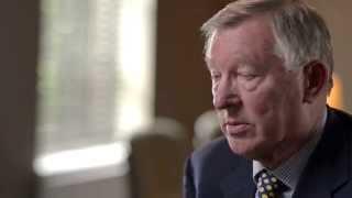 Alex Ferguson - jedyny w Polsce wywiad o