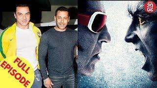 Salman To Work In Sohail Khan