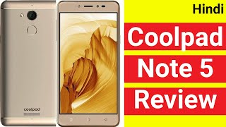 Coolpad Note 5 Late Review After using 4 months [Hindi] || Should you buy coolpad note 5 ?