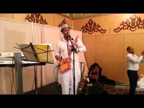 New 2015 Traditional wata. Eritrean wedding song.