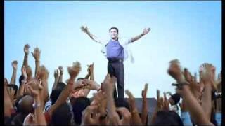 AR Rahman - CWG Theme Song - Official Music Video