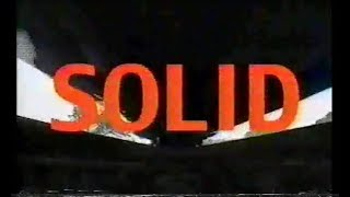 SOLID (rare) - a 1998 surf movie