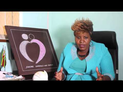 Mai Gunguwo on The Digging Deep Show Oct 2015 Full Interview with Kudzie Kofi