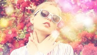 Photoshop Tutorial: How to Quickly Transform Photos into Beautiful, Romantic Images