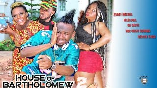 House of Batholomew  Season 2 -  Latest 2016 Nigerian Nollywood Movie