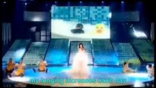 Haifa Wehbe Aklek Menen english subtitles Live Star Academy 7