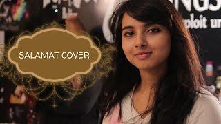 | Salamat Rahe Female Cover  | Sarbjit  | Arijit Singh,Tulsi Kumar ||  Cover by Bahar Adhikary