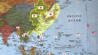 WWII Pacific Timeline