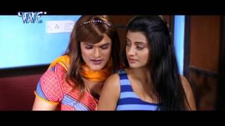 रानी हो कुछ कुछ होता - Bhojpuri Comedy Scene - Uncut Scene - Hot Comedy Scene From Movie