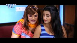 कुछ कुछ होता - Bhojpuri Comedy Scene - Comedy Scene From Bhojpuri Movie