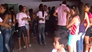 Zezinho dos teclados na Serra do Maracujá
