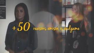 +50 more reasons emison is endgame || Part 2