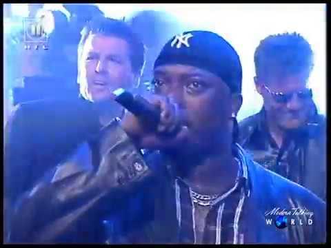 Modern Talking feat. Eric Singleton -Sexy Sexy Lover /RTL2. BRAVO Hits.13.06.1999
