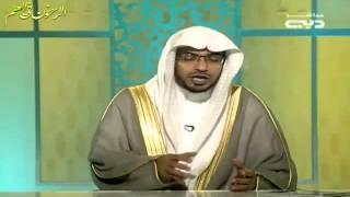 الحسد يجري في دماء أكثر الناس ـ الشيخ صالح المغامسي