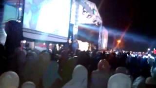 Mahalul Qiyam-Habib syekh Assegaf di Cirebon