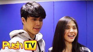 "Push TV: ElNella on their movie My Fairy Tail Love Story: ""It's not a typical love story"""