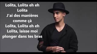 Souf - Lolita - Paoles/Lyrics