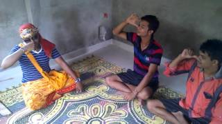 Murukh Baba............ Best Sambalpuri comedy.... Made by Alok, Anil and Ashok..