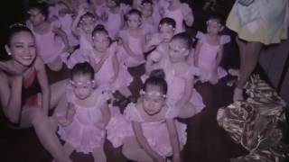 Clausura Vacacional Model Dance 2016