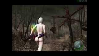 Resident Evil 4 Mod Main Game + Skin Krauser 2014 +BONUS