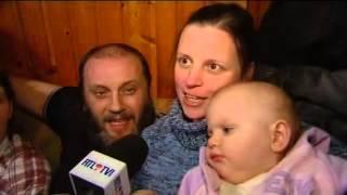 Belgique: un polygame avec 30 enfants (9/9/2009)