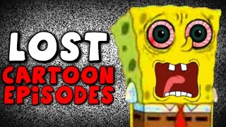 CREEPIEST Lost Cartoon Episodes #4 (Animated)