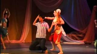 Amrapali-Tver-marathi folk dance