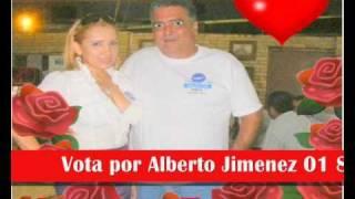 ME QUIERO ENAMORAR...ALBERTO JIMENEZ S.