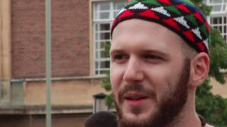 [Ramadan TV] New Muslim Stories - Ibrahim Killington