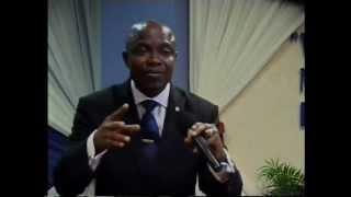 Pastor Osarumen Obayagbonna - Breaking The Yoke Of Limitation & Stagnation