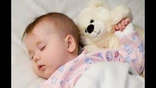 كيف ينام الطفل بسرعة - ازاى تخلى ابنك ينام بسرعه بدون تعب وارهاق ليكى