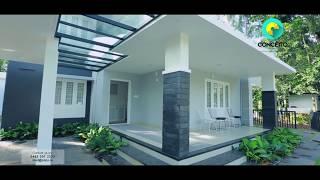 Contemporary Home Design - Mr.Nasar