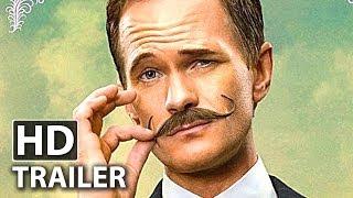A MILLION WAYS TO DIE IN THE WEST - Trailer (German   Deutsch)   HD